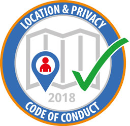 Location and Privacy - Code of Conduct